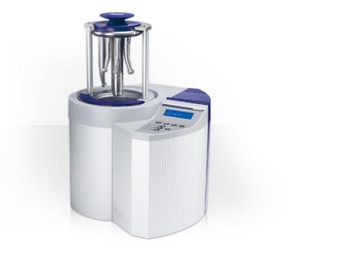 DAC Universal  – sterilizácia pracovných nástrojov