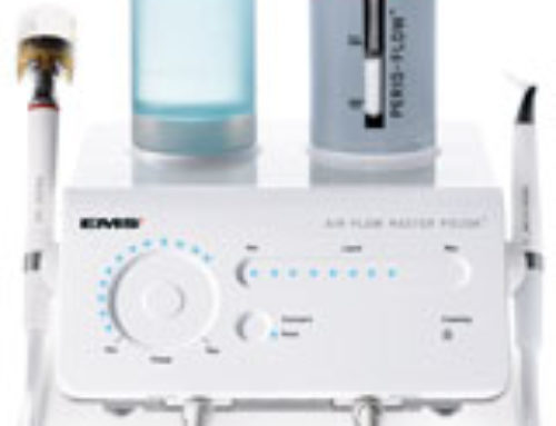 Komplexná dentálna hygiena a profesionálne poradenstvo